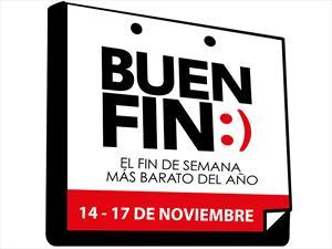 Industria automotriz participa en el Buen Fin 2014