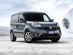 FIAT Dobló cambia su diseño