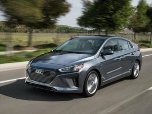 Hyundai Ioniq 2017: precios y versiones