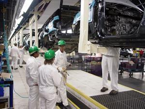 Honda invertirá $85 millones de dólares en la planta de Alabama