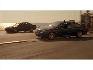 El Transportador I: Cine y automóviles
