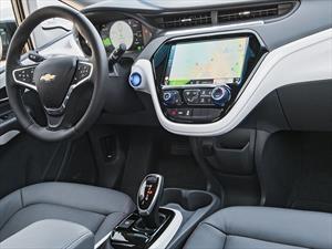 La conectividad es el futuro de la movilidad para GM