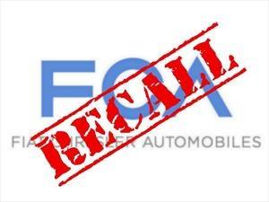 FCA hace recall para 43,000 unidades de Dodge y Jeep