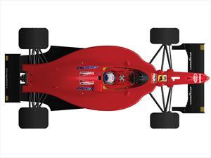 Conoce a todos los ganadores del GP de Fórmula 1 en México
