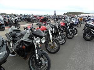 Acuerdo entre los fabricantes de motos y el gobierno nacional