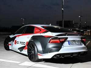 Audi S7 por M&D Exclusive Cardesign debuta