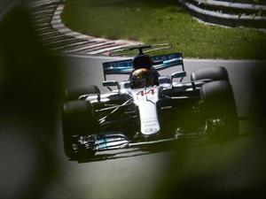F1 GP de Canadá 2017: Hamilton y Mercedes al frente