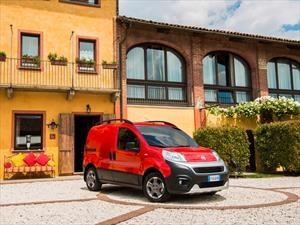 Fiat Fiorino City 2017, renovación de fin de año desde $7.590.000