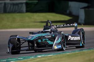 Jaguar ingresa a la Formula E