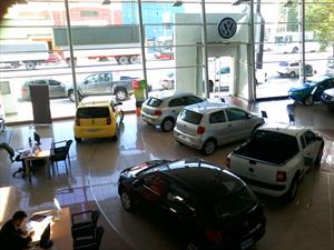 Guido Guidi estrena la New Collection 2015 de Volkswagen