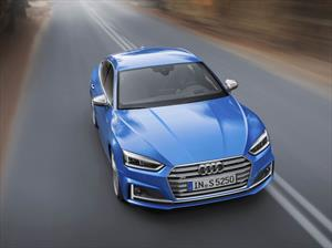 Los nuevos Audi A5 y S5 Sportback 2017 entran en escena