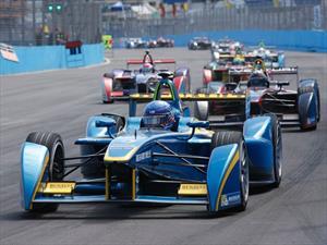 A la venta los boletos para la Fórmula E en México