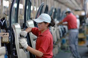 Nissan arranca nuevo complejo automotriz en México