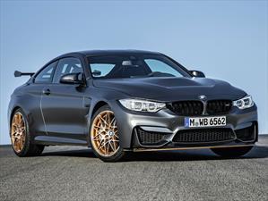BMW M4 GTS, el nuevo rey de bavaria