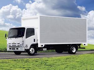 Asistencia en ruta para camiones Chevrolet