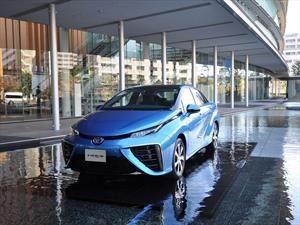 Hidrógeno, objetivo de las empresas japonesas para el futuro