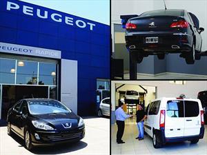 Peugeot Posventa anuncia descuentos del 20% durante agosto y septiembre