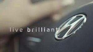 """Hyundai Motor lanza """"Live Brilliant"""""""