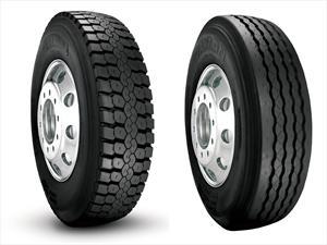 Dayton es la nueva marca de Bridgestone en México