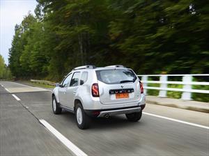 Renault Duster 2017: El facelift de mitad de vida