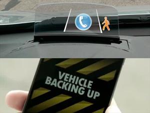 Honda: Aprovecha tecnología de smartphones para proteger a peatones y conductores