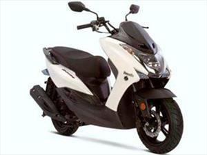 Zanella revela al Cruiser X, su nuevo scooter