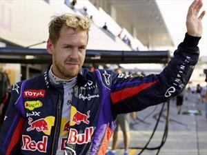 F1: Vettel se va de Red Bull ¿Ferrari su próxima casa?