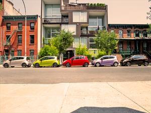 Chevrolet Spark: Ya circulan Un millón de unidades
