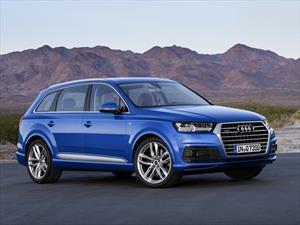 Audi Q7 presenta su segunda generación