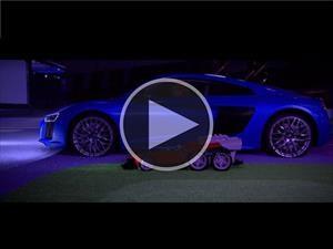 Video: Audi se enfrenta a los roles de género