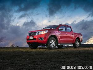 "Nissan NP300 Frontier, ""Mejor Pick-Up"" de los Fleet World Honours Awards"