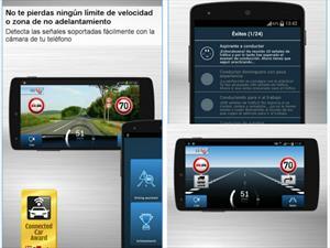 MyDriveAssist, nueva app de navegación vial de Bosch
