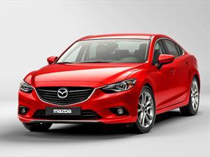 """El All New Mazda6 es el nuevo """"Auto del Año"""" en Japón"""