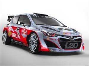 WRC: Hyundai ya vive el Rally Argentina