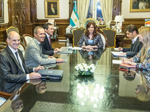 Ford invierte USD 220 millones en Argentina