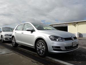Volkswagen Golf 2015 llega a México desde $271,990 pesos