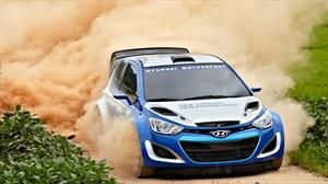 Hyundai anuncia su regreso al World Rally Championship