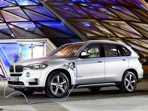 El interés por los autos eléctricos se mantiene estable