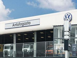 Buses y Camiones Man y Volkswagen extienden sus sucursales hacia regiones