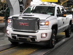 General Motors alcanza 2 millones de motores Duramax diesel