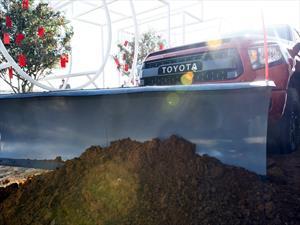 Toyota inicia la construcción de sus nuevas oficinas en Texas