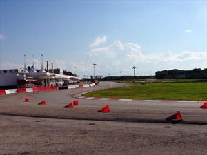 Empieza la acción del Drivers Challenge 2015