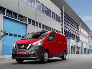 Nissan renueva su gama de comerciales con la NV300