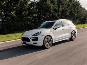 Nuevamente Porsche tiene el 1er. lugar como la mejor marca con calidad inicial en 2014 en EUA