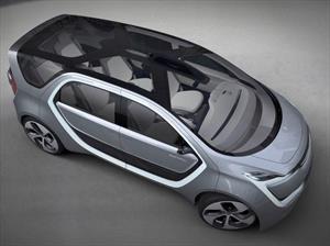 Chrysler Portal Concept, una minivan para los millenials