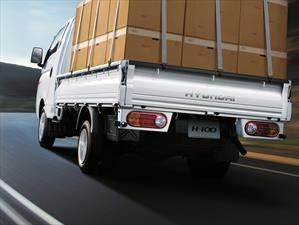 El Hyundai H100 regresa a Argentina