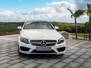 Mercedes-Benz Clase C Coupé se lanza en Uruguay