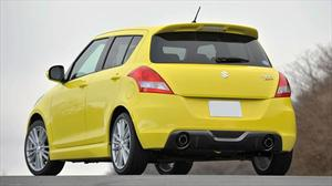 Suzuki Swift Sport: Inicia venta en Chile