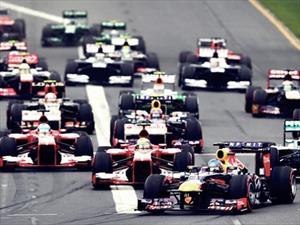 ¿Doble puntuación a las últimas tres carreras de la F1?