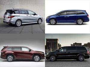 Descubre las ventajas y desventajas de tener una minivan